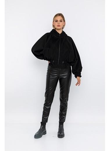 Berr-in  Giselle Ceket Siyah